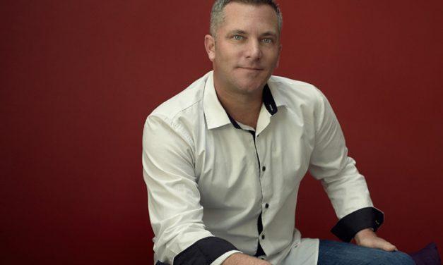Meet Robbie Stammers, the man behind the seed.