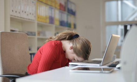 Reduce Anxiety with CBD