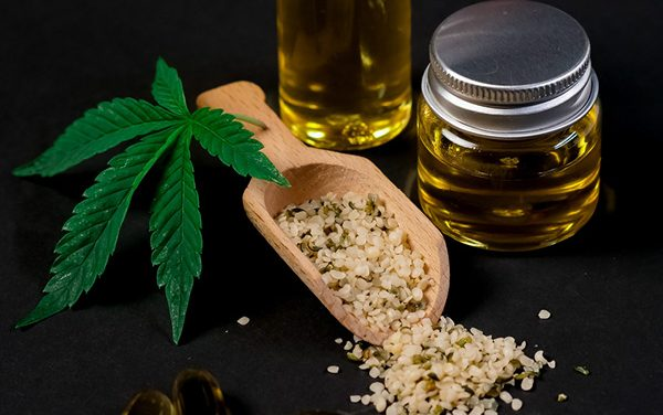 CBD is not all Smoke and Mirrors